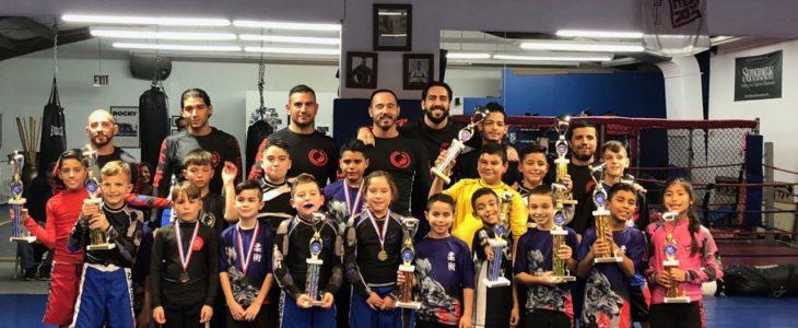 Kids & Teens Martial Arts
